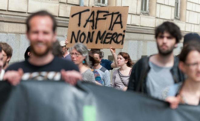 Tafta: l'accord mort-vivant?