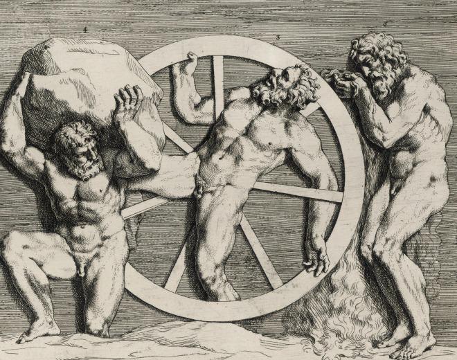 Torture: le retour de Sisyphe
