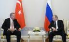 erdogan poutine syrie russie turquie