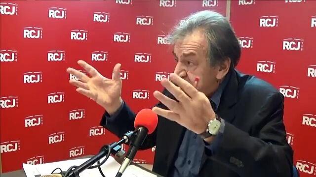 """Vidéo – Alain Finkielkraut réagit à la tribune """"russe"""" de François Hollande et à la situation à Mayotte"""
