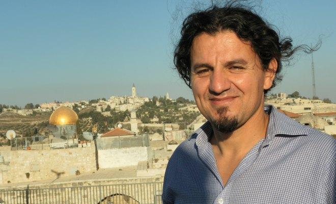 karim akouche israel