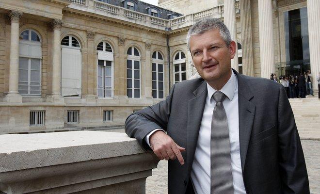 """""""Tous les abattoirs français ne sont pas des salles de torture"""""""