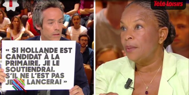 taubira christiane ps hollande