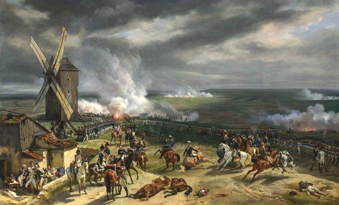 valmy republique revolution