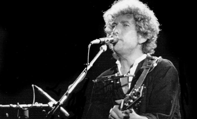 Bob Dylan nation