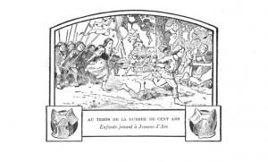 lavisse élémentaire guerre cent ans
