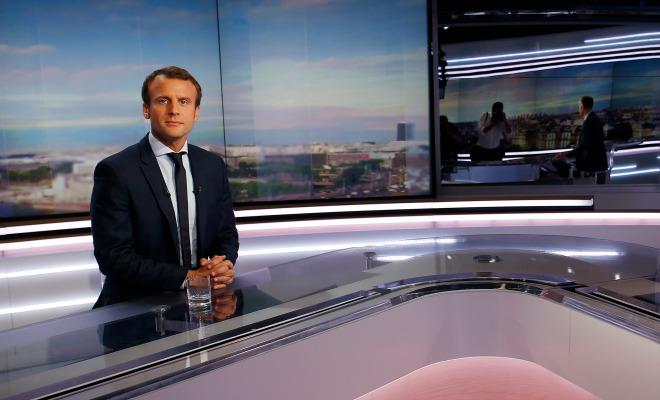 Macron, et si ça marchait?