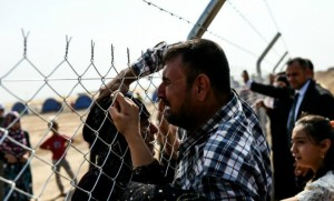 irak sunnites mossoul