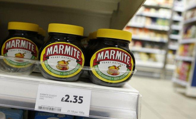Brexit: une cata pour le breakfast!