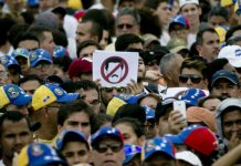 nicolas maduro chavez venezuela