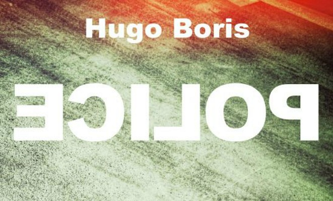 police hugo boris-couverture