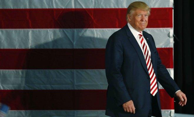 populisme donald trump clinton
