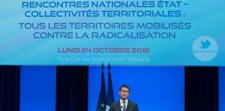 radicalisation islam daech terrorisme