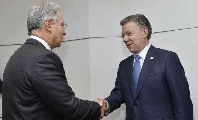 Uribe Santos