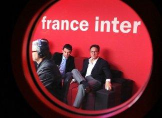 France Inter Patrick Cohen Legrand