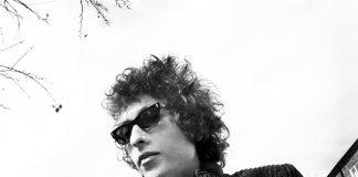 Bob Dylan prix Nobel