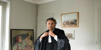 Gilles William Goldnadel France Inter pluralisme