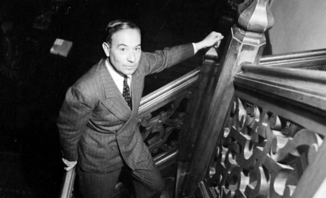 Paul Morand écrivain
