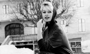 Brigitte Bardot Maire Céhère