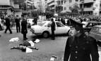 Brigade rouge enlèvement Aldo Moro