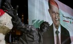aoun arabie saoudite syrie