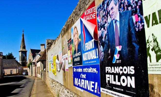 Fillon-Le Pen: la lutte des classes
