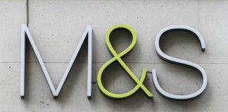 marks spencer paris londres