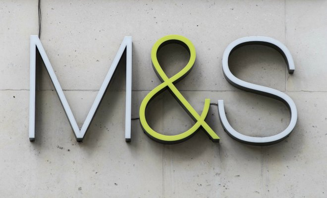 Marks and Spencer, inventaire avant liquidation?