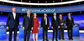 primaire lr medias debats