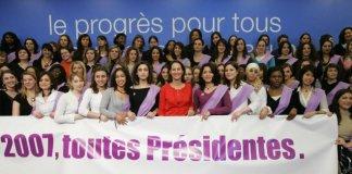 royal hidalgo ministre maire feminisme