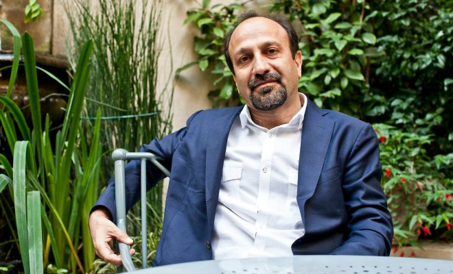 Asghar Farhadi Iran