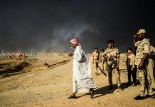 Obama Mossoul Daech