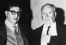 Bernard Herrman Alfred Hitchcock