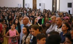 chretiens d'orient irak crise migratoire