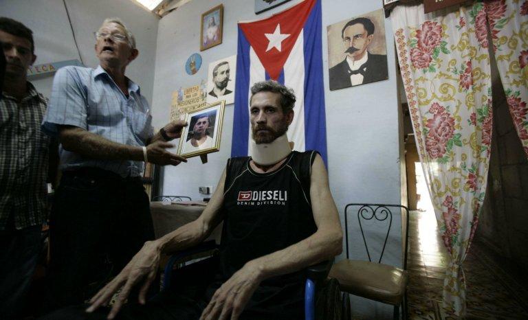 Mme Royal, voici la liste des prisonniers politiques cubains