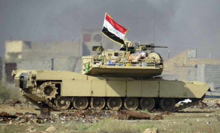Irak: après Daech, quoi?