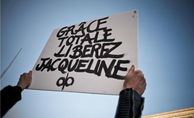 Jacqueline Sauvage grâciée, libérée mais pas innocentée