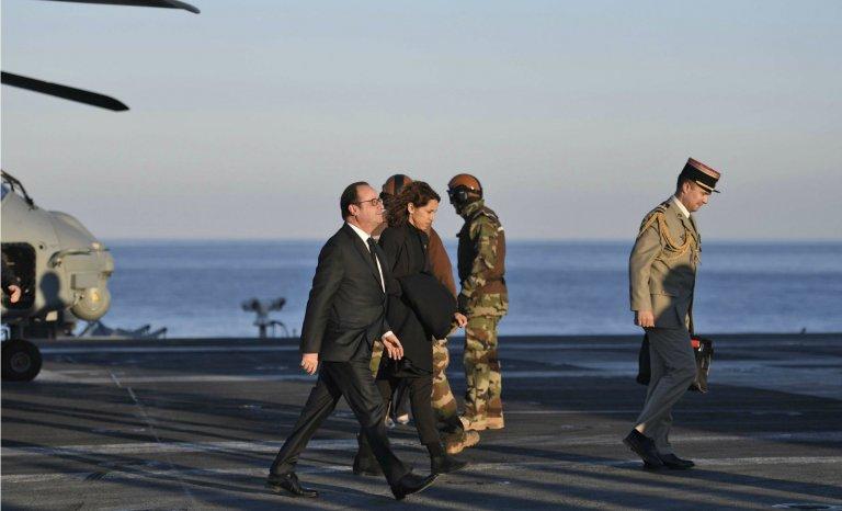 À Alep, l'honneur perdu de la France?