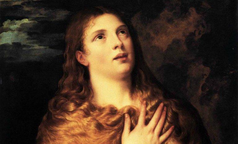 Marie Madeleine, la passion révélée