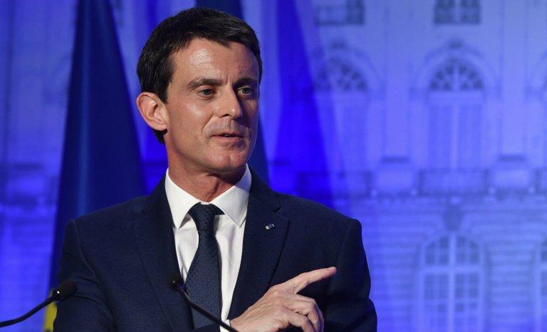 Quand Valls s'essaie au discours anti-médias
