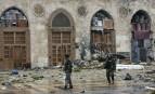 alep armee syrie medias