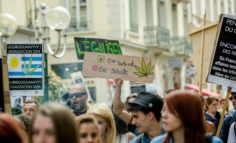 Non, légaliser le cannabis n'est pas la solution