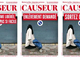 causeur islam charia