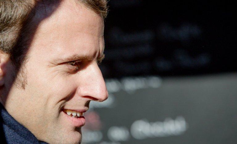 L'hypothèse Macron