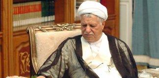 iran rafsandjani chiisme islam