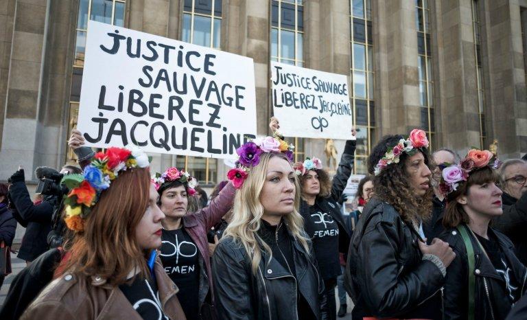 Jacqueline Sauvage: la tyrannie des minorités