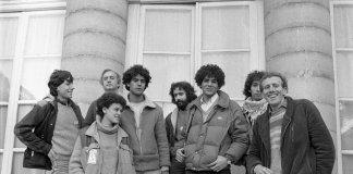 """Lyon """"Beurgeoisie"""" """"Marche des beurs"""" Radicalisation Communautarisme Djamel Atallah"""