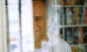Marc Lambron journal critique littéraire Philippe Sollers François Mitterrand