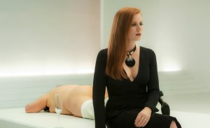 Amy Adams dans Nocturnal Animals de Tom Ford.