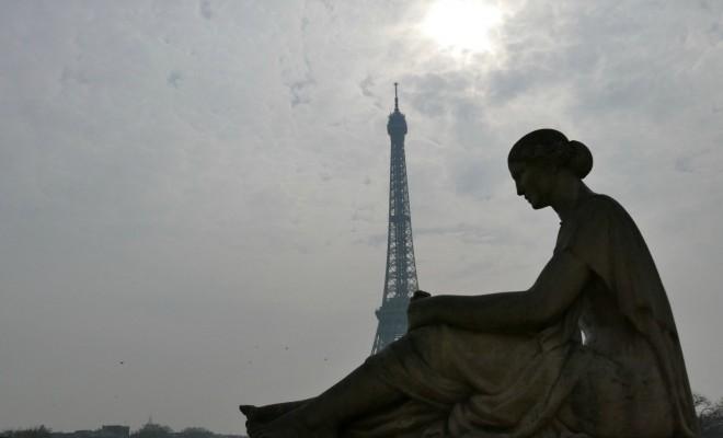 Pic de pollution Paris Anne Hidalgo Valérie Pécresse Charles Dickens Brunner